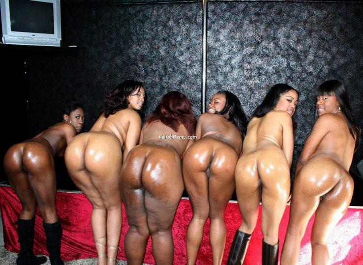 nairobi ladies for sex