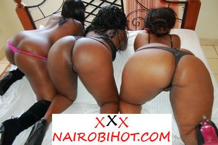 Nairobi Massage and Escort services